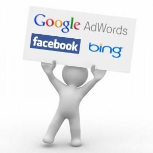 online hirdetés, online marketing, internet marketing, facebook hirdetés, google hirdetés