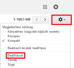 gmail aláírás, e-mail aláírás, honlapkészítés, weblap készítés, weblap készítés Pécs
