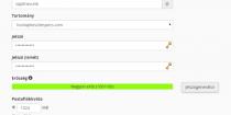 cPanel felület, cPanel tárhely, cPanel tárhely Pécs, tárhely, tárhely Pécs, domain regisztráció, domain név regisztráció