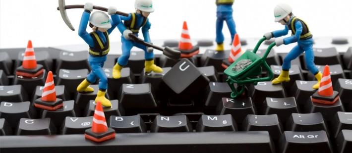 szerver karbantartás, karbantartás, honlapkészítés, weblapkészítés, weblap készítés