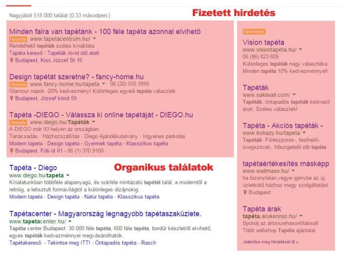 Google hirdetés változások, Google AdWords változások, 4 AdWords hirdetés, 4 Google AdWords hirdetés