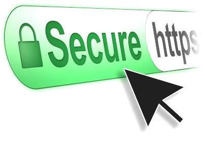 https, SSL, biztonság, honlapkészítés, weblap készítés